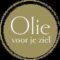 Olie voor je ziel logo